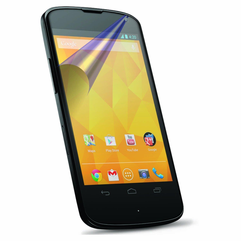 Уже сейчас можно скачать и установить основные приложения Android 4.2 для Galaxy Nexus