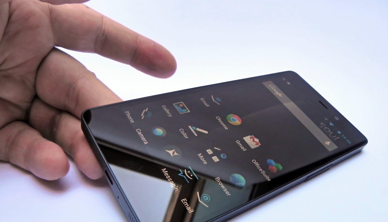 Каким образом Blackphone защищает нашу конфиденциальность