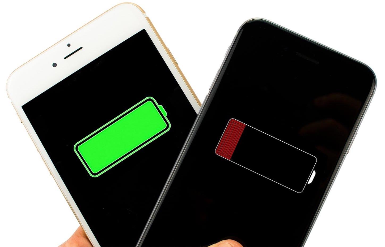 iOS 6.0.2 быстро разряжает аккумулятор, об этом свидетельствуют сообщения пользователей