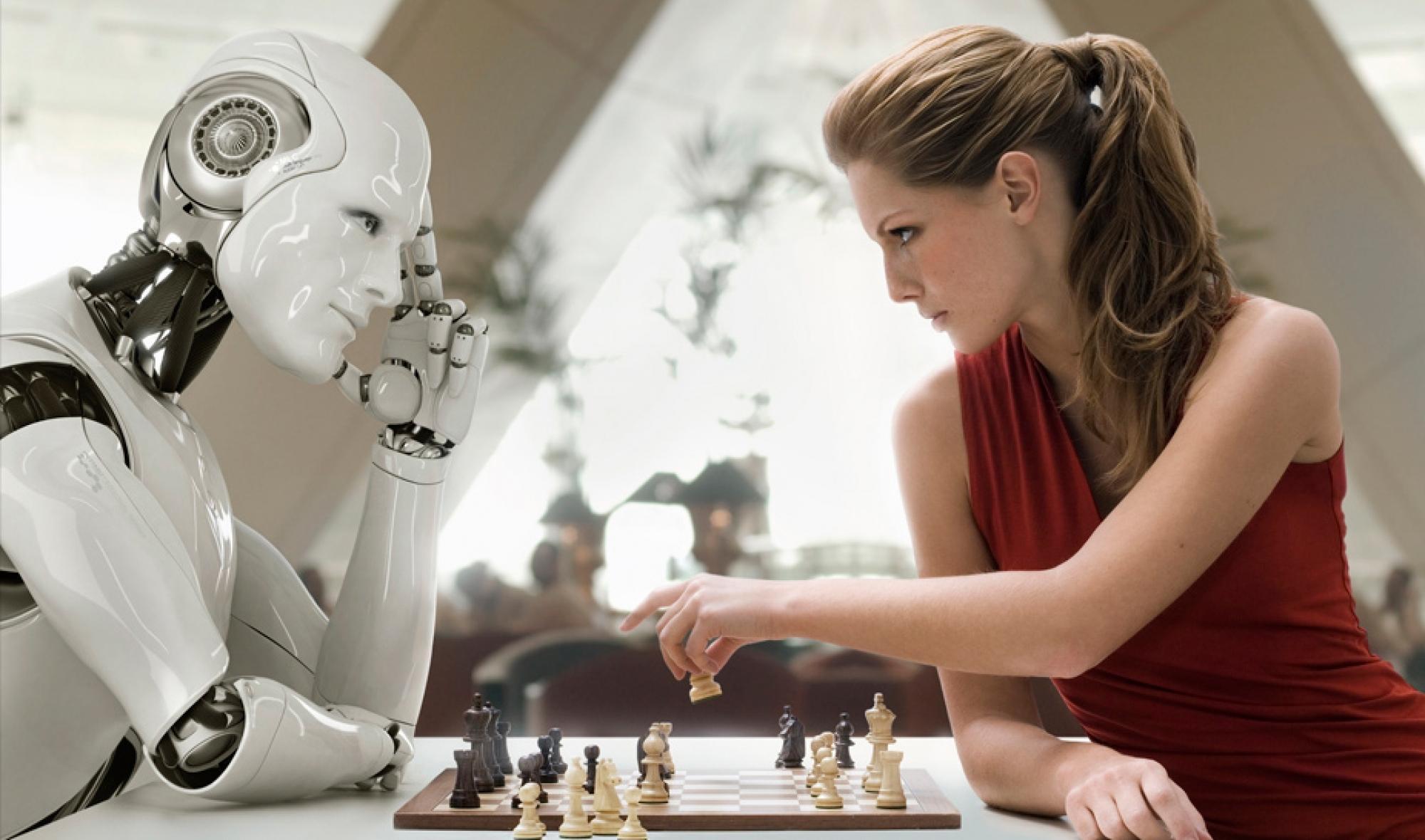 Dyson намерен создать домашнего робота, способного «видеть и думать», как человек