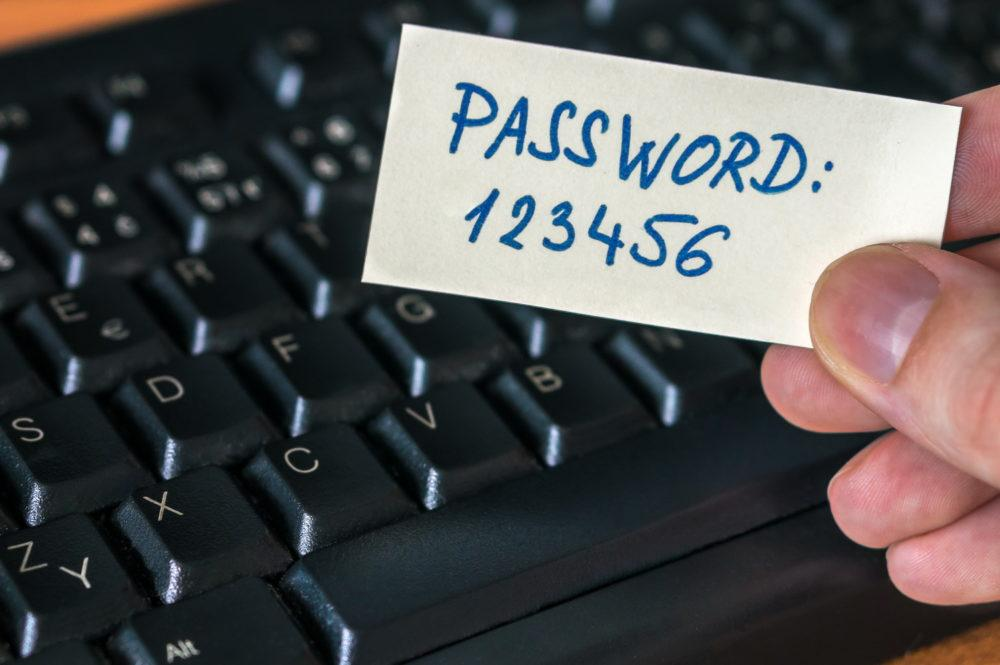 Как создать безопасный пароль