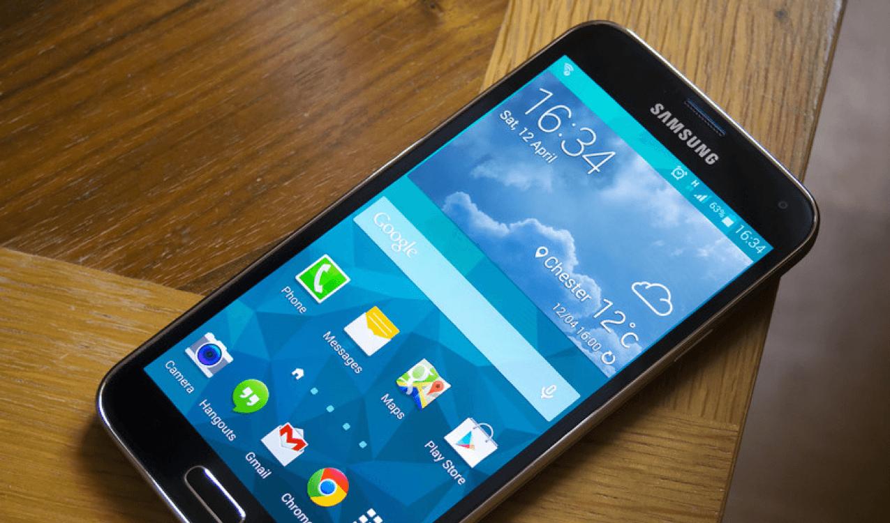 Цена на Samsung Galaxy S5 может быть ниже, чем ожидалось