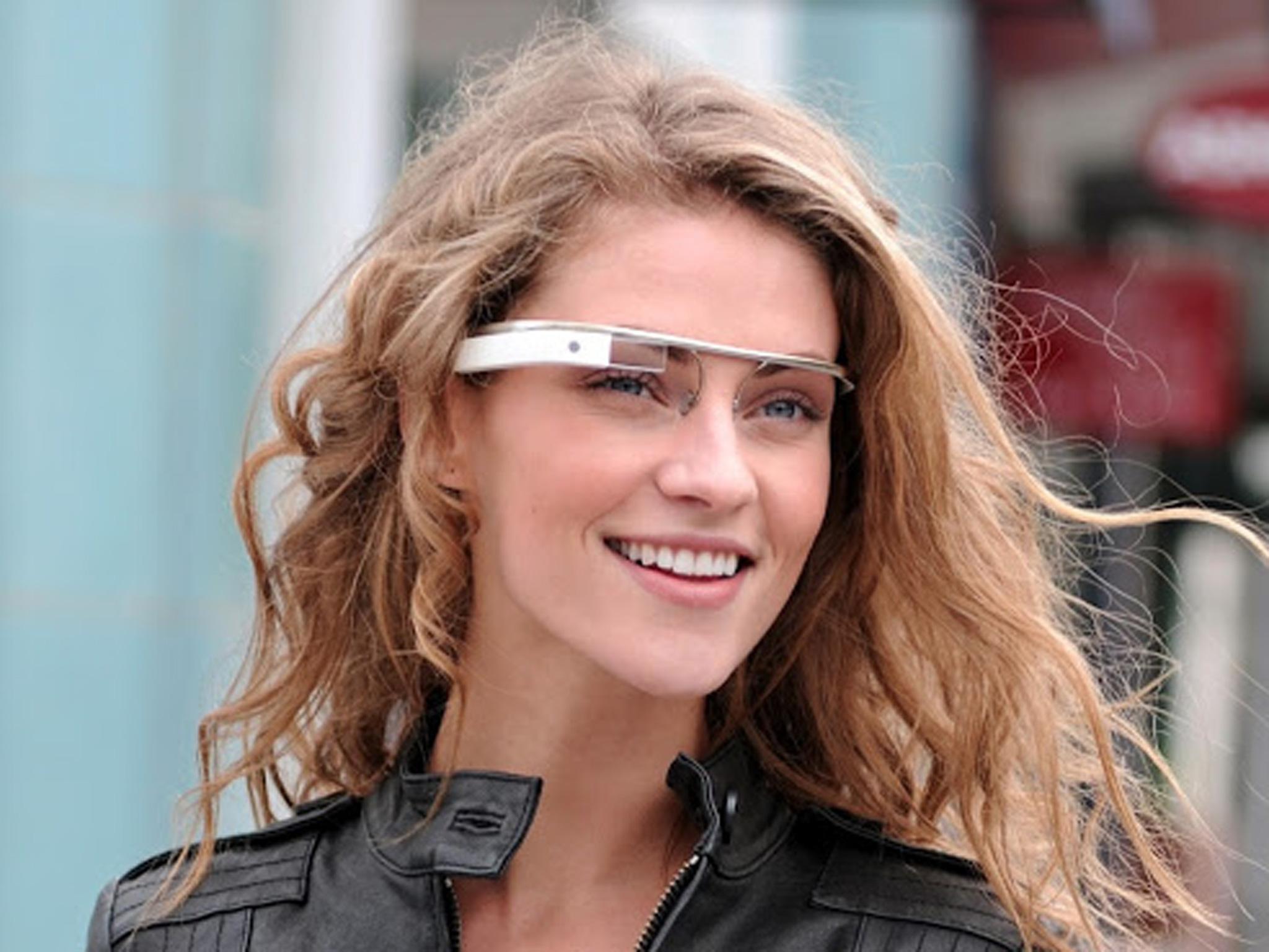 Купить Google Glass можно будет уже в этом году по цене ниже 1500 долларов США
