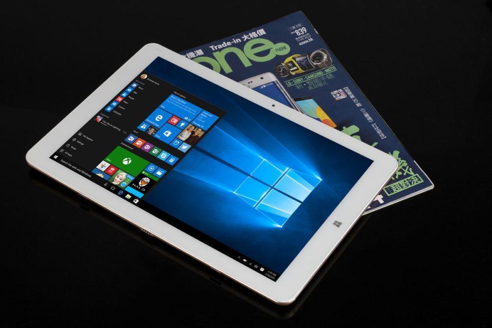Что собой представляют китайские планшеты на Windows 8 – обзор