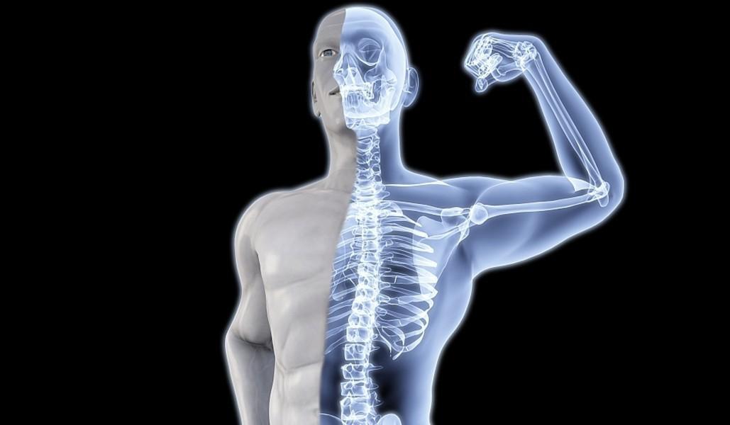 КАК УКРЕПИТЬ КОСТИ И СУСТАВЫ: займитесь физическими упражнениями с повышенной нагрузкой
