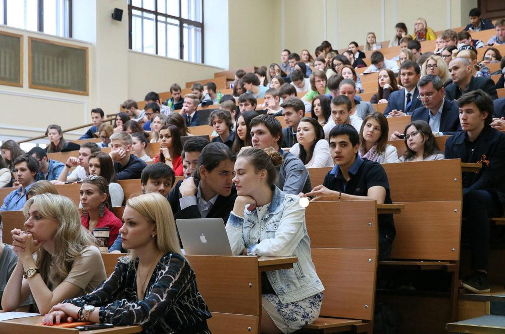 Лекции – это не лучший способ подготовиться к экзамену