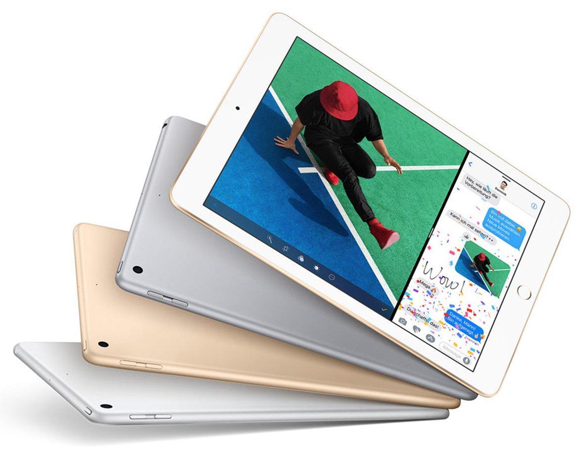 Новый iPad – еще тоньше, еще легче, в марте [слухи]