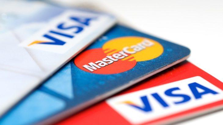 Пополнение МТС банковской картой