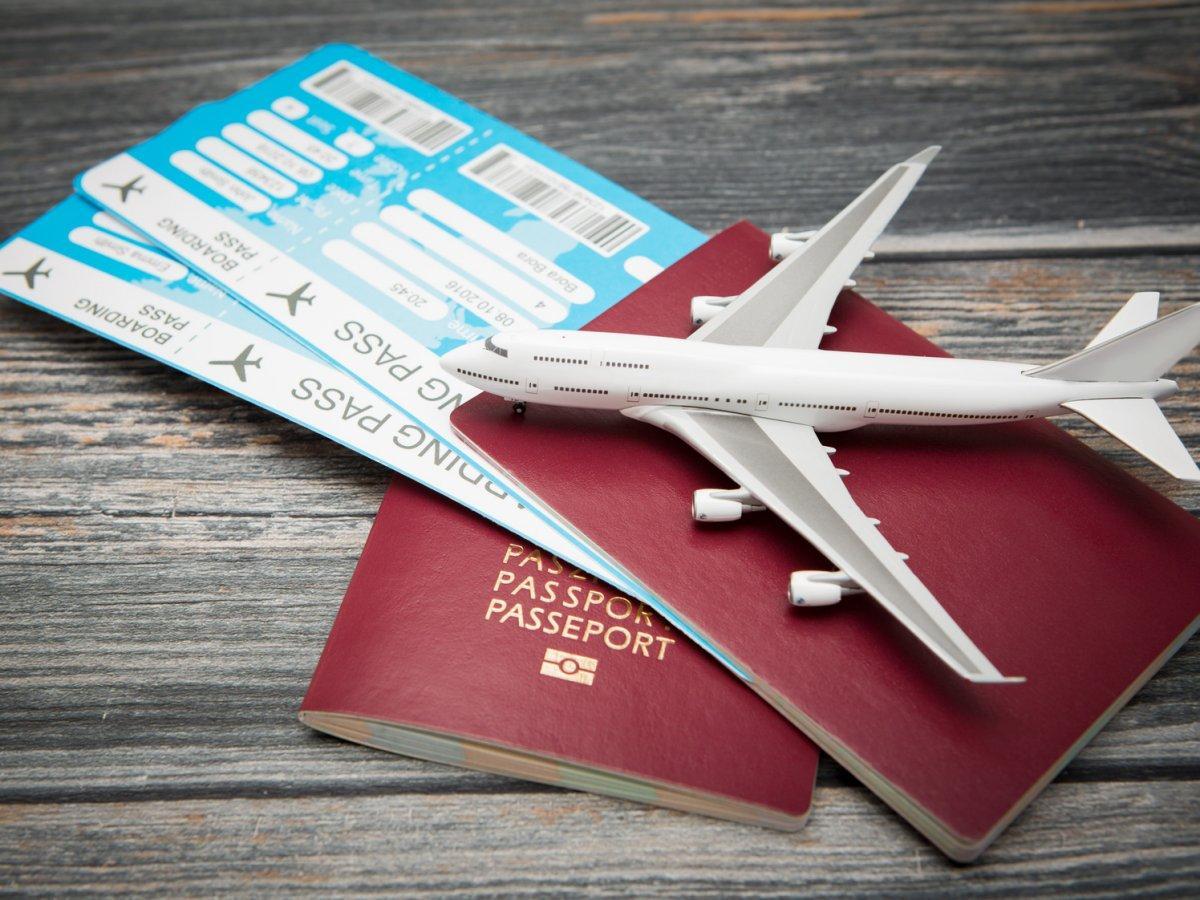 Дешевые авиабилеты от «Аэрофлота»