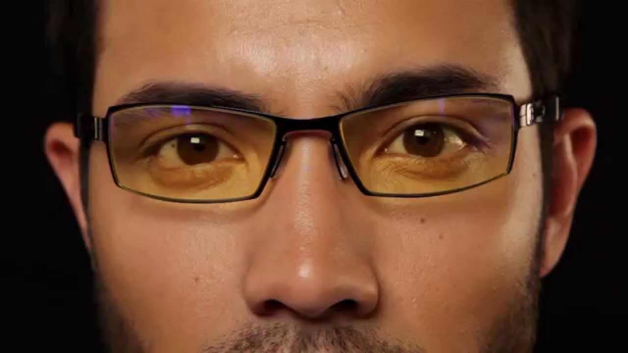 Очки для работы за компьютером: тест-драйв двух моделей от GUNNAR
