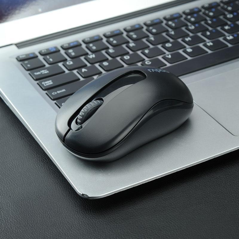 Не работает мышка на ноутбуке? Исправить ситуацию несложно