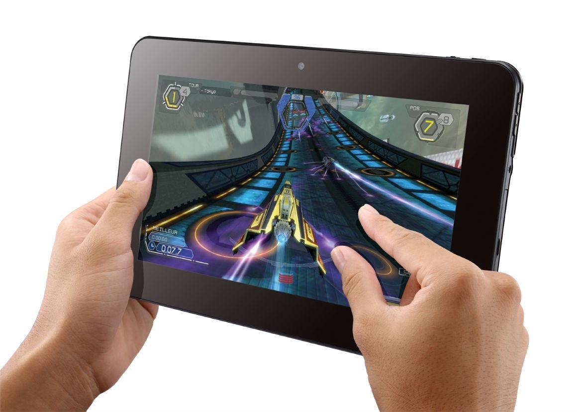 Самые популярные игры для планшета Android в 2013 году