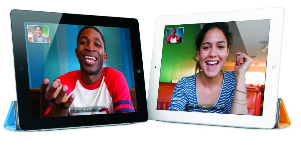 Как звонить с iPad 3