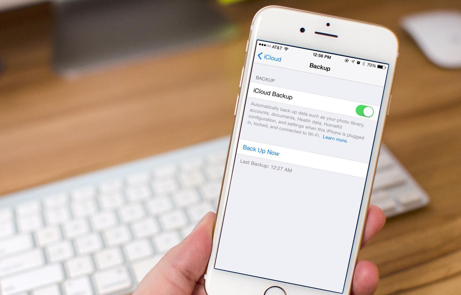 Apple открыла бесплатный доступ к облачным приложениям iCloud для всех желающих