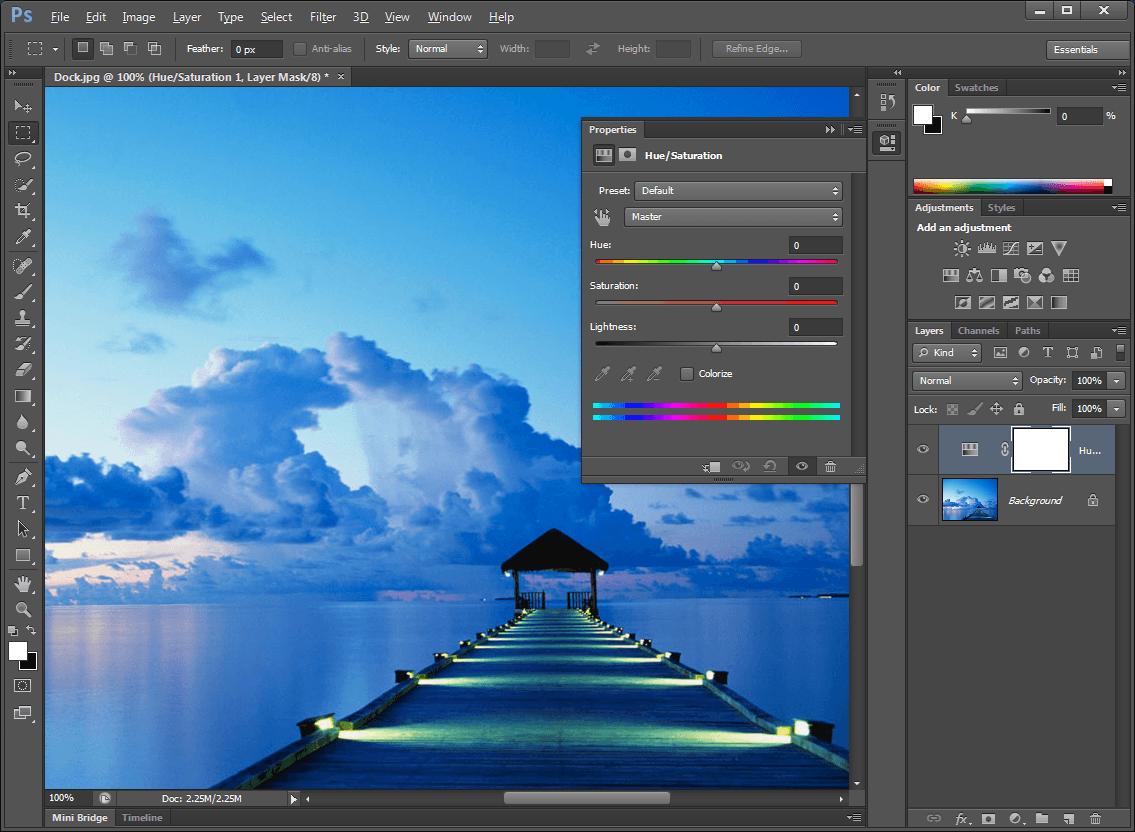 Бесплатная программа Adobe Photoshop — абсолютно легально