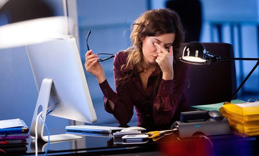Упражнения для глаз после компьютера: Когда вы чувствуете резь, сухость и глаза «горят»