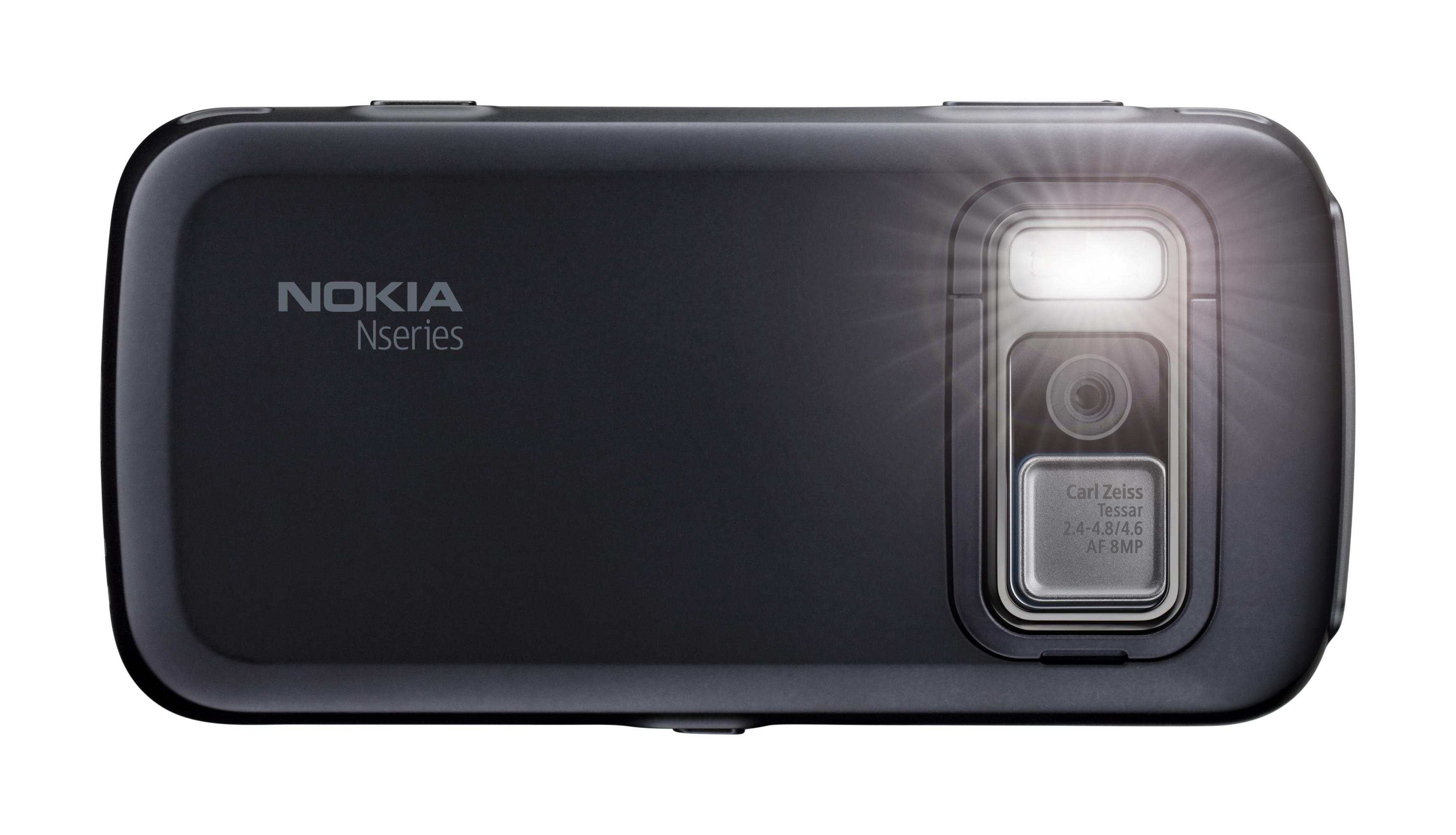 Новые телефоны с 12-мегапиксельной камерой – обзор