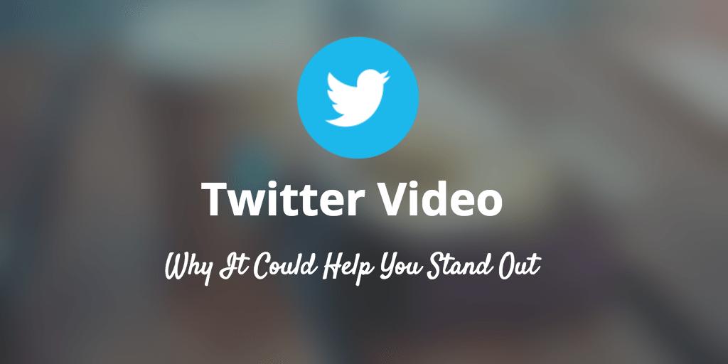 Как добавить видео в Twitter [пошаговая инструкция]