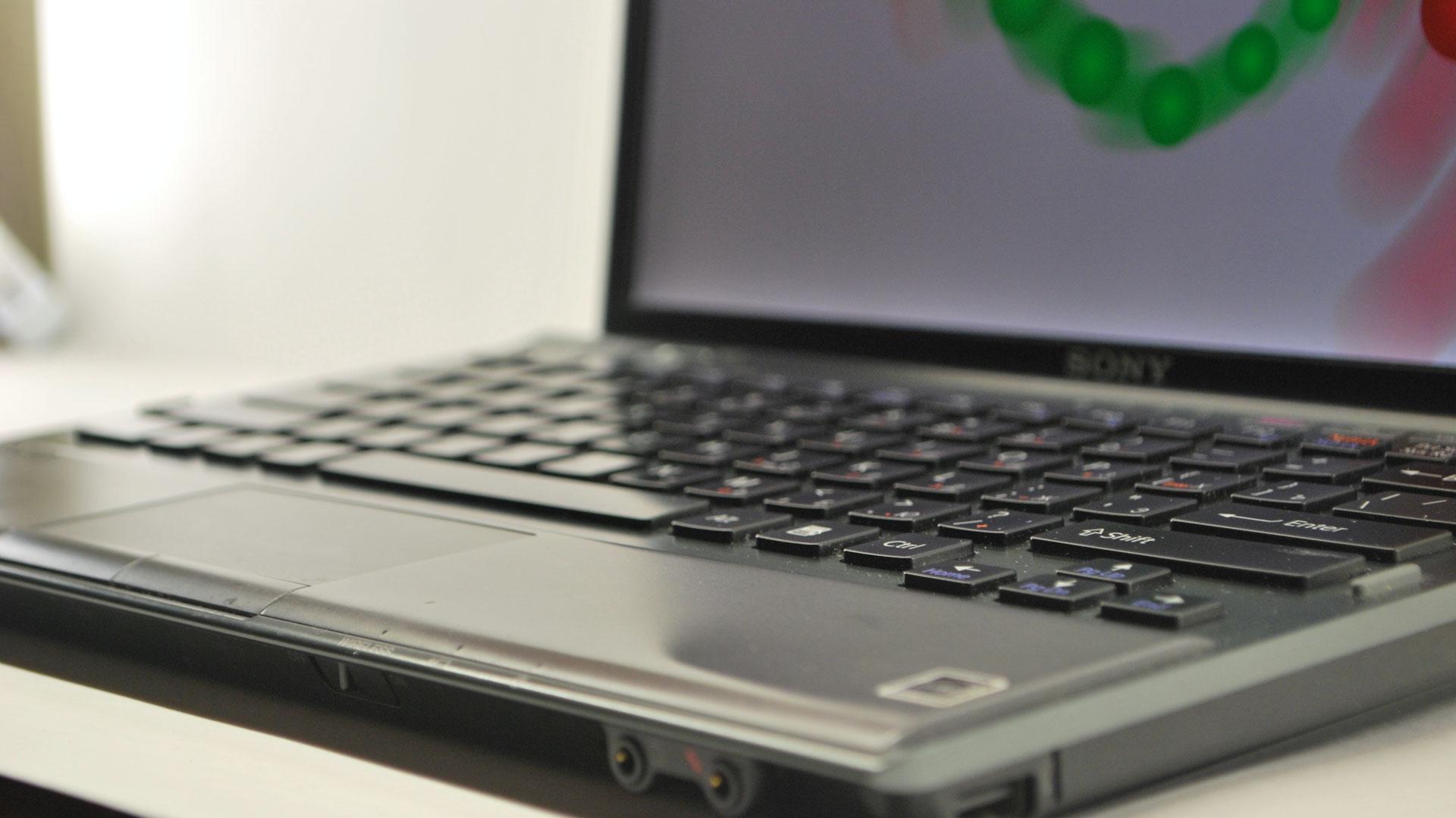 Несколько фактов о ремонте ноутбуков Sony