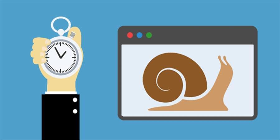 Как увеличить скорость загрузки из интернета