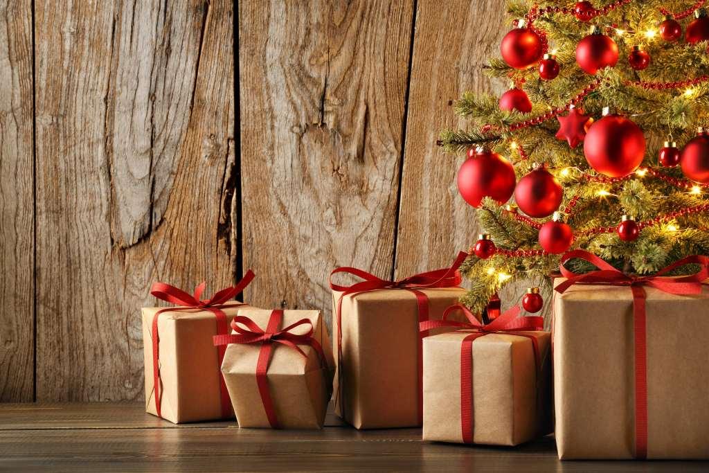 7 подарков на Новый Год до 25$
