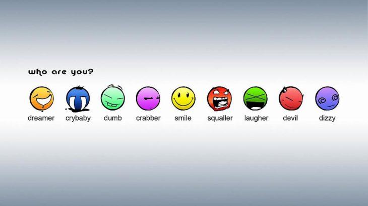 Как делать смайлики на клавиатуре — улыбнитесь скобкой, подмигните запятой