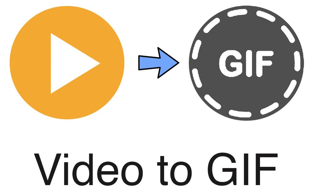 Как сделать гифку из видео на YouTube? Через расширение MakeGIF Video Capture
