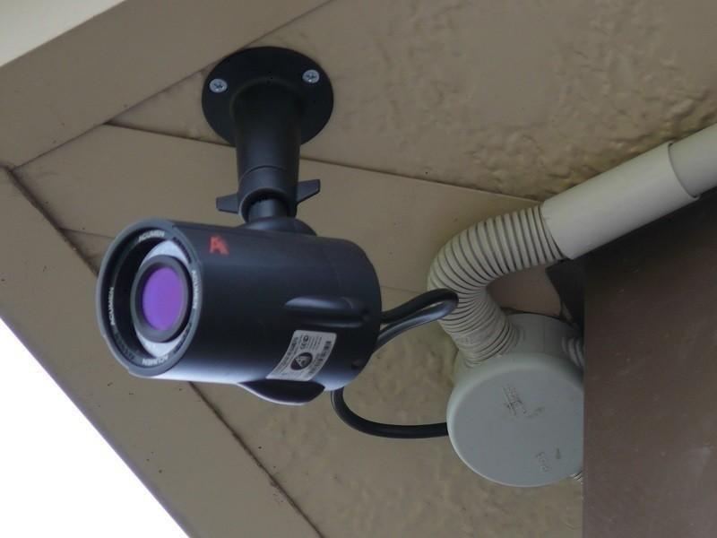 Как сделать видеонаблюдение дома
