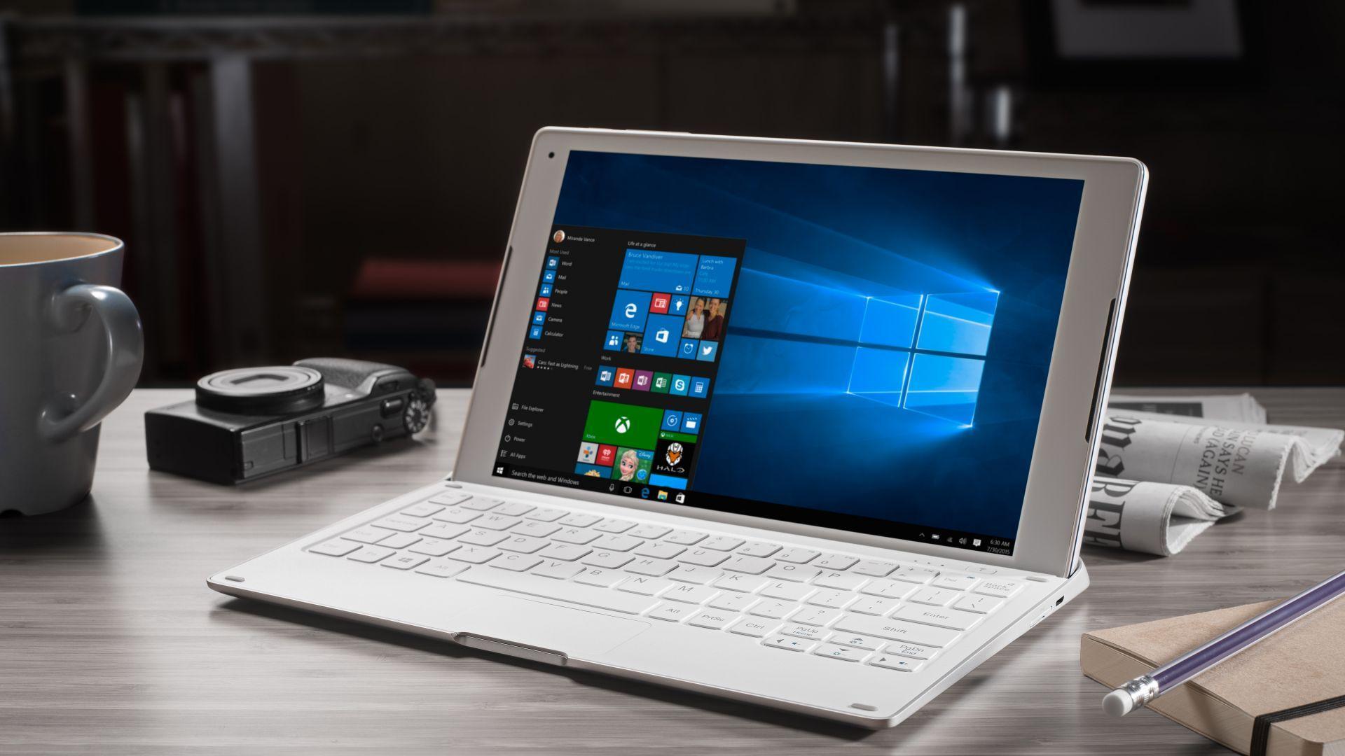 Лучшие ноутбуки для работы – замена настольного ПК