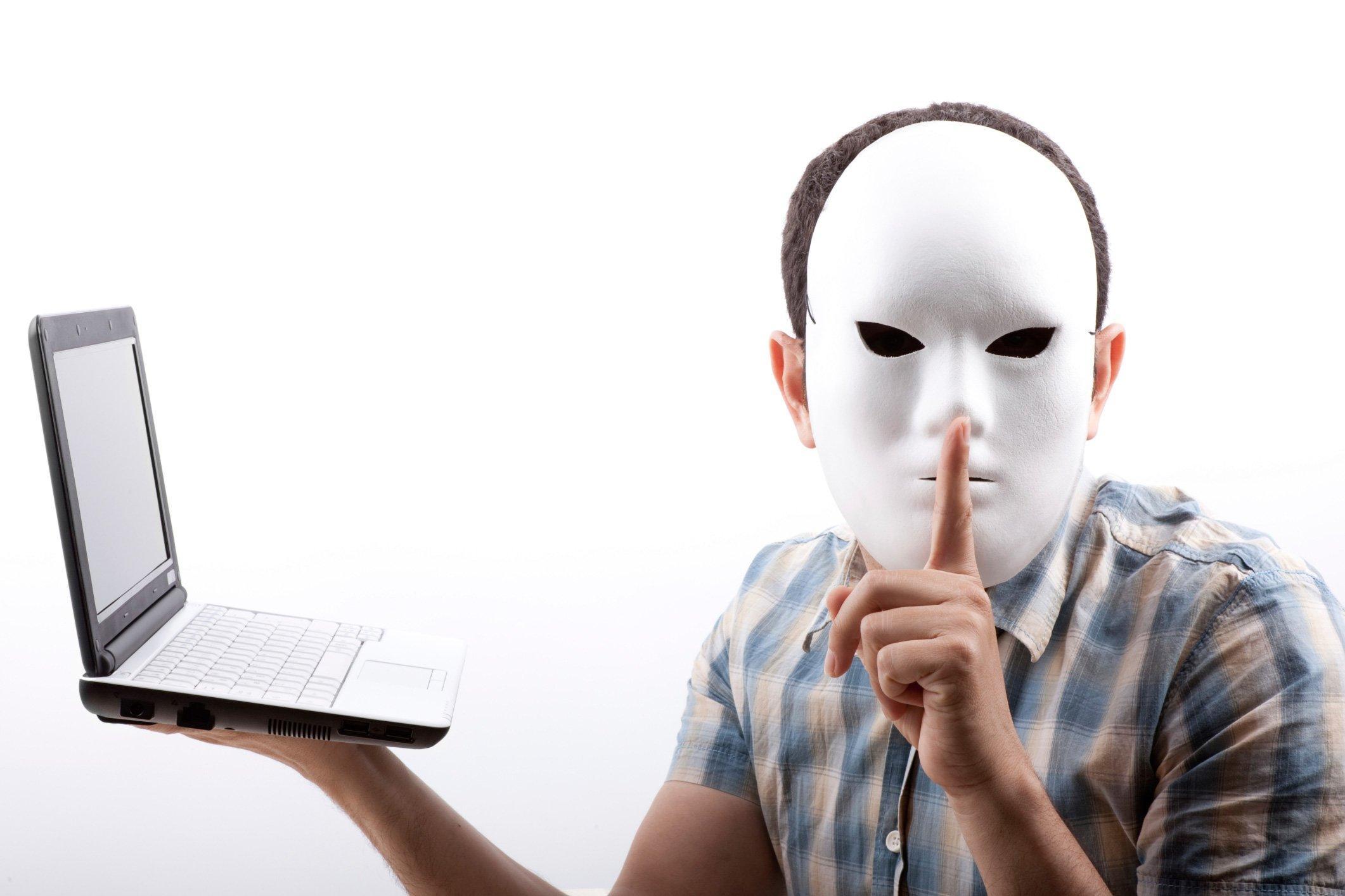 Анонимные признания в интернете стали доступны в России