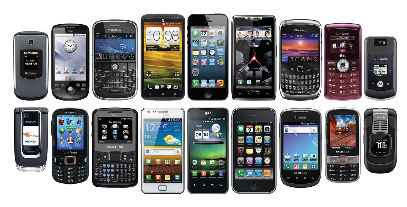 Хотите купить б.у. смартфон? Воспользуйтесь следующей стратегией