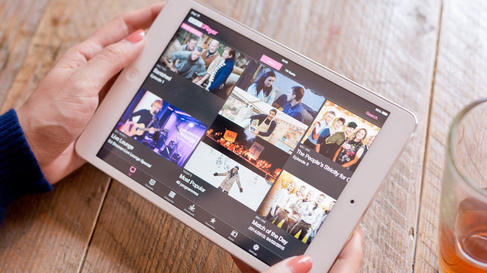 Какие форматы видео поддерживает iPad