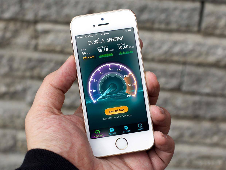 Абоненты МегаФон теперь могут включить LTE на iPhone 5C и 5S без джейлбрейка