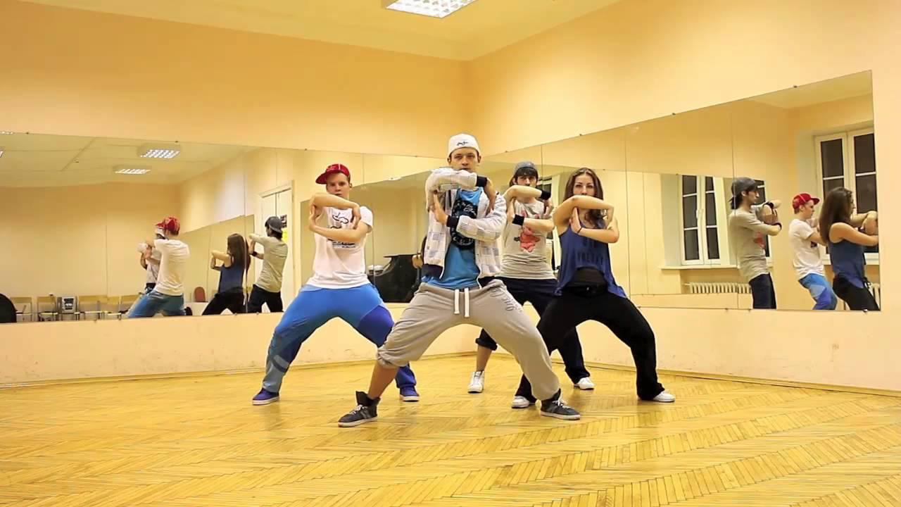 Как научить iPhone 5 «танцевать»