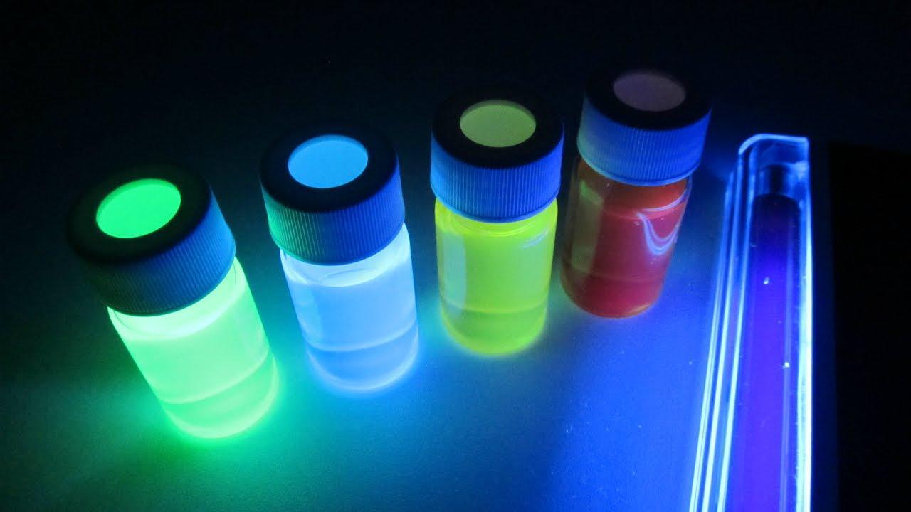 Как сделать люминол в домашних условиях: сам себе химик