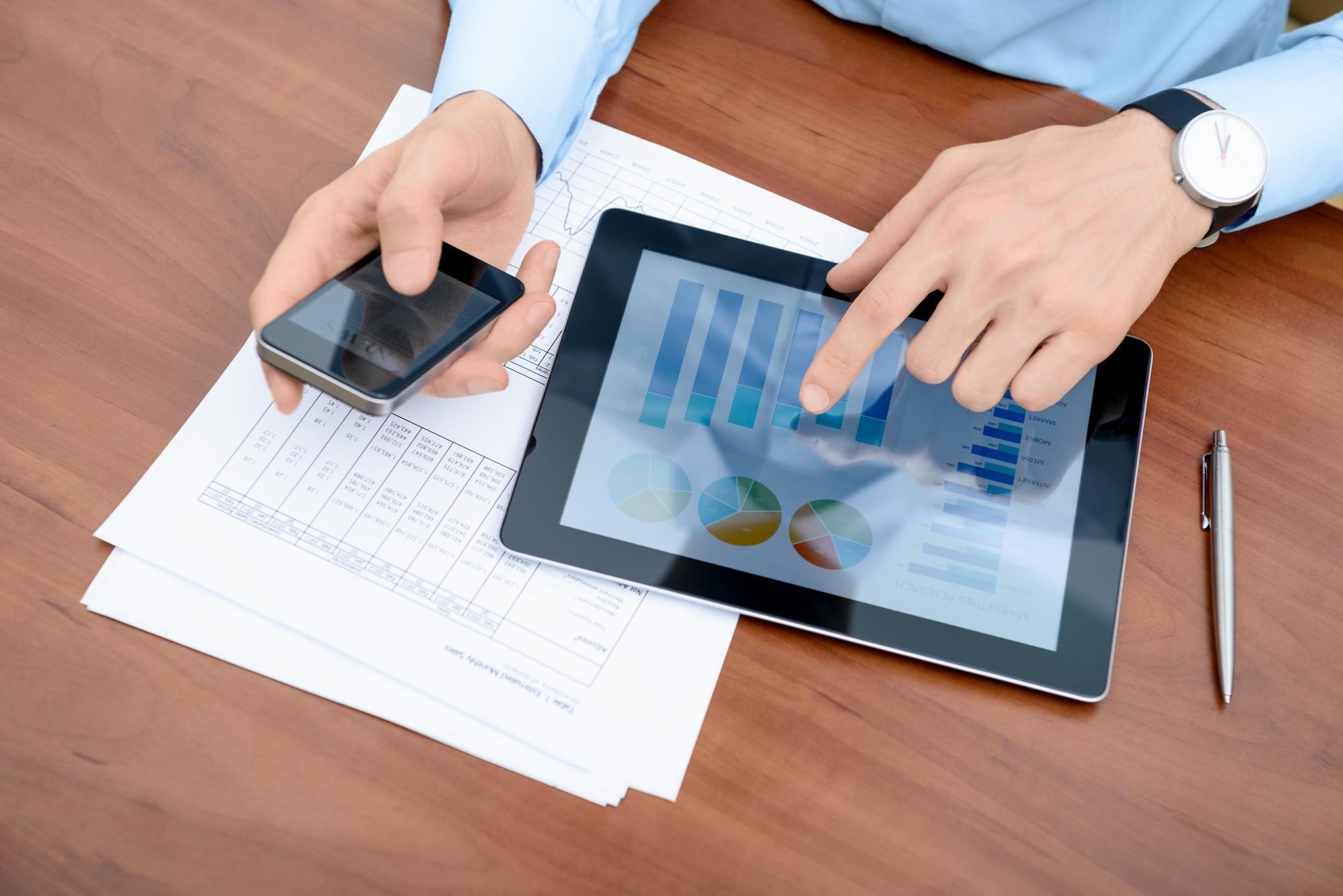 iPad для бизнеса: секреты по эффективному использованию