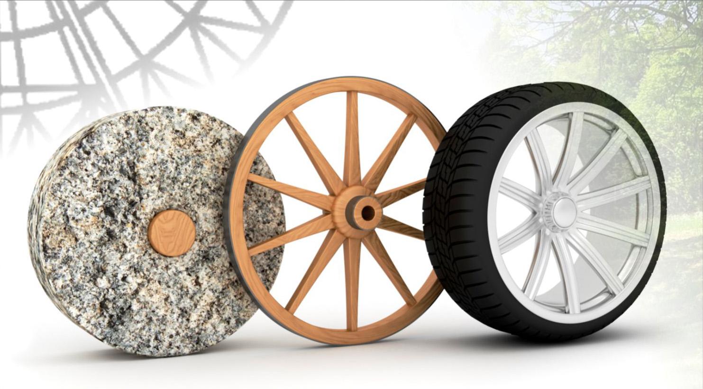 Изобретайте продукт, но не колесо