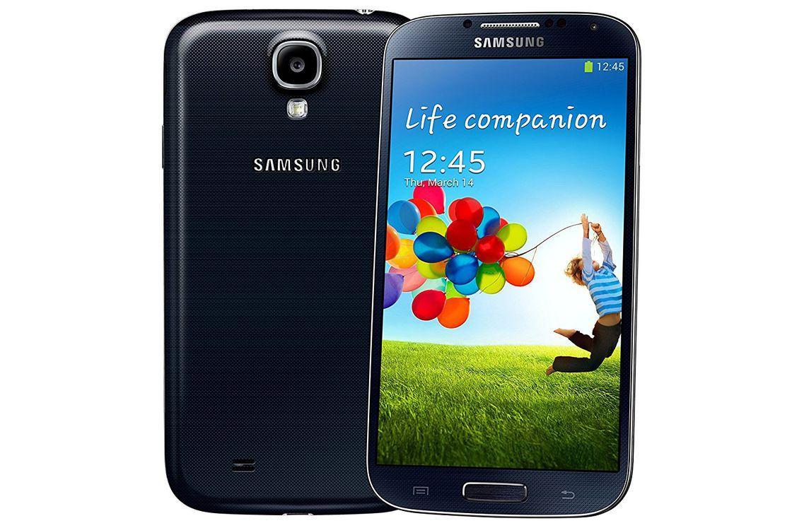 Секреты Galaxy S4