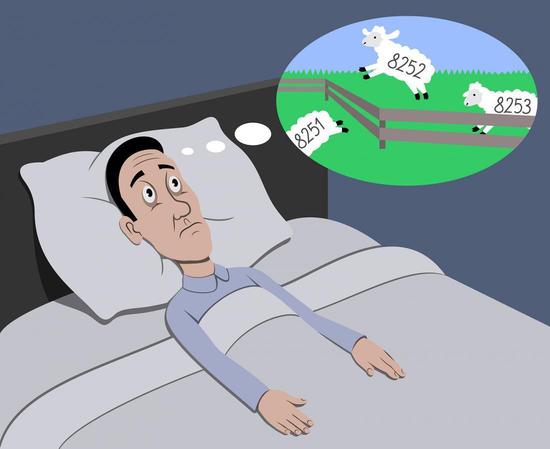 Как заснуть, если не хочешь спать? Этот комплекс усыпит любого