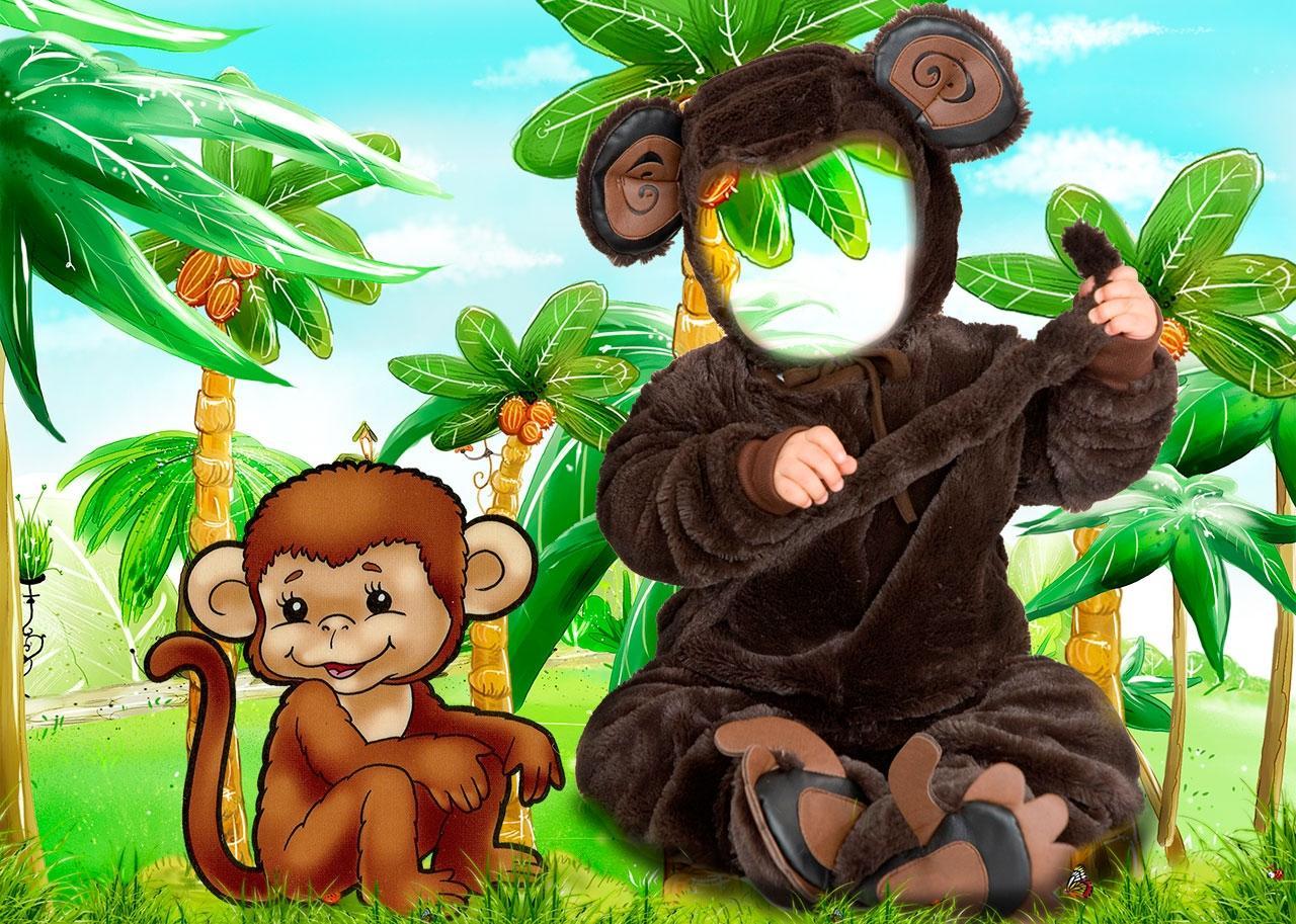 Фоторедактор Monkey – работа с фотоизображениями в удовольствие