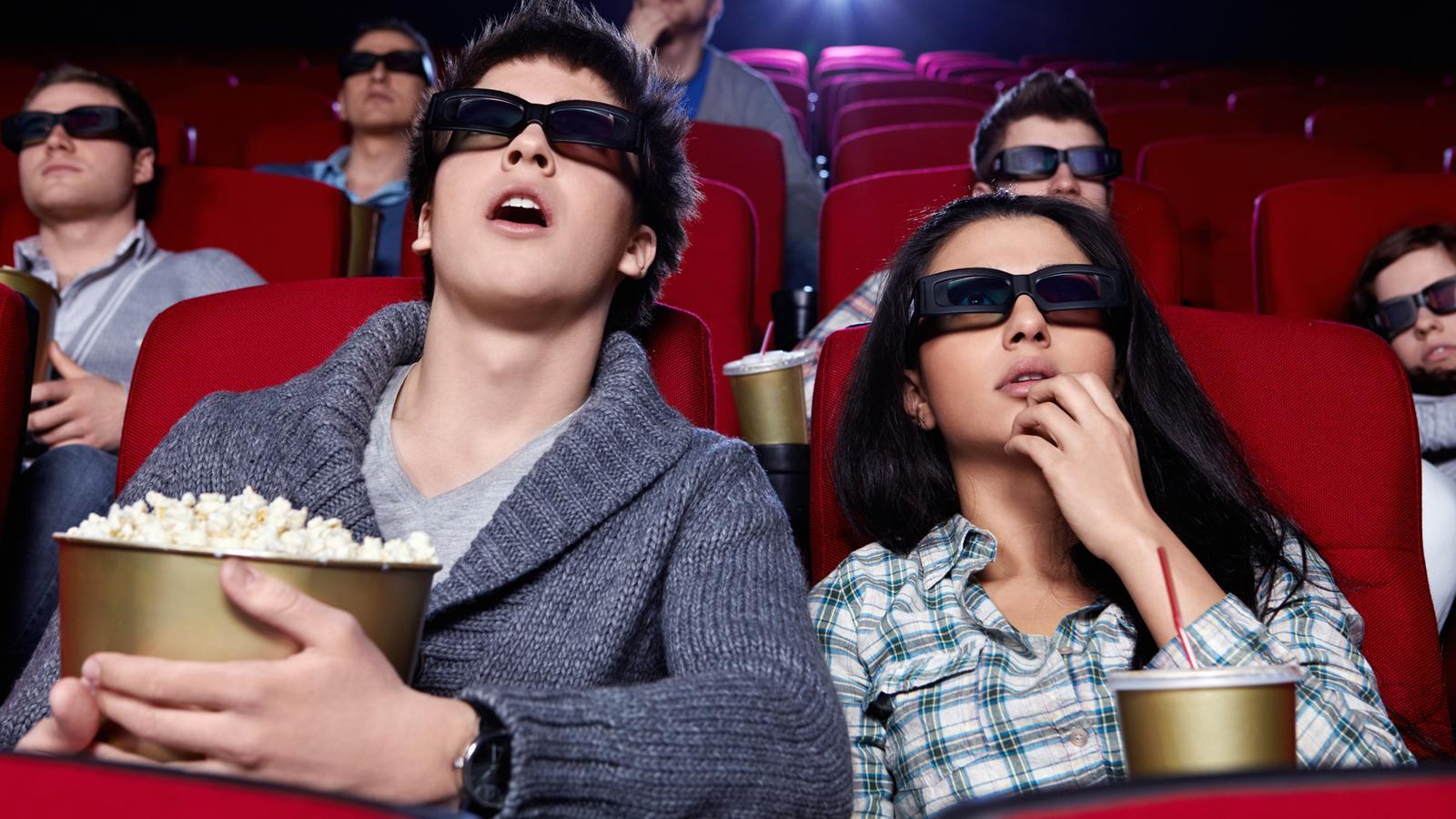 Какой, по вашему мнению, самый лучший фильм?