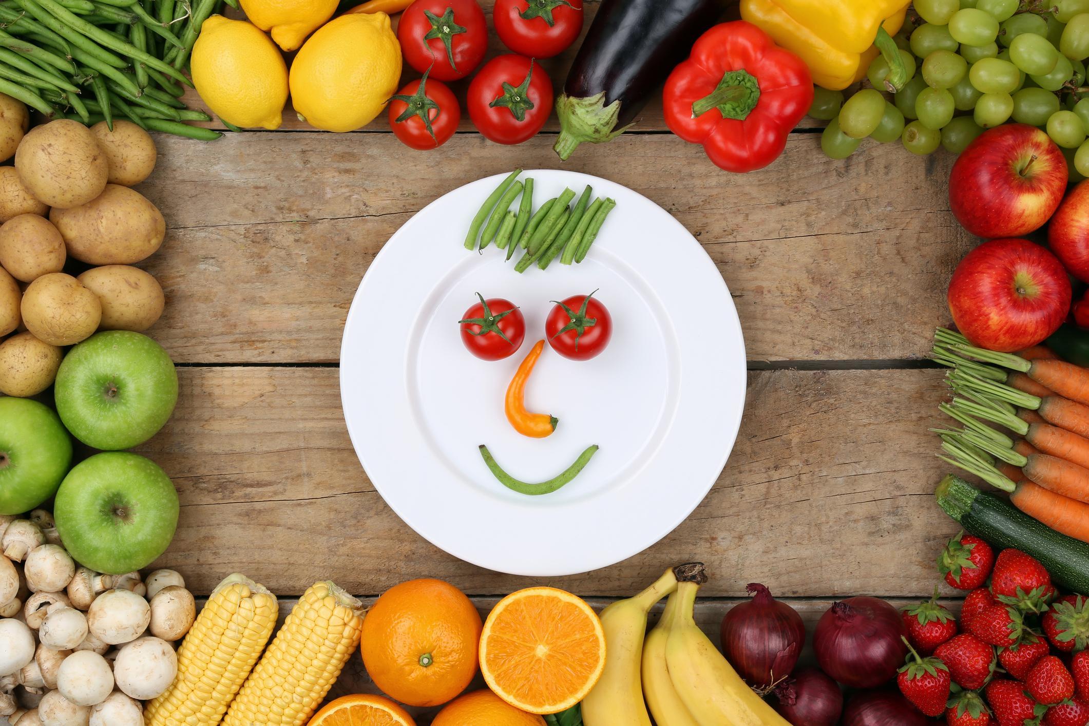 Ищите правильное и здоровое питание? Начните готовить сами