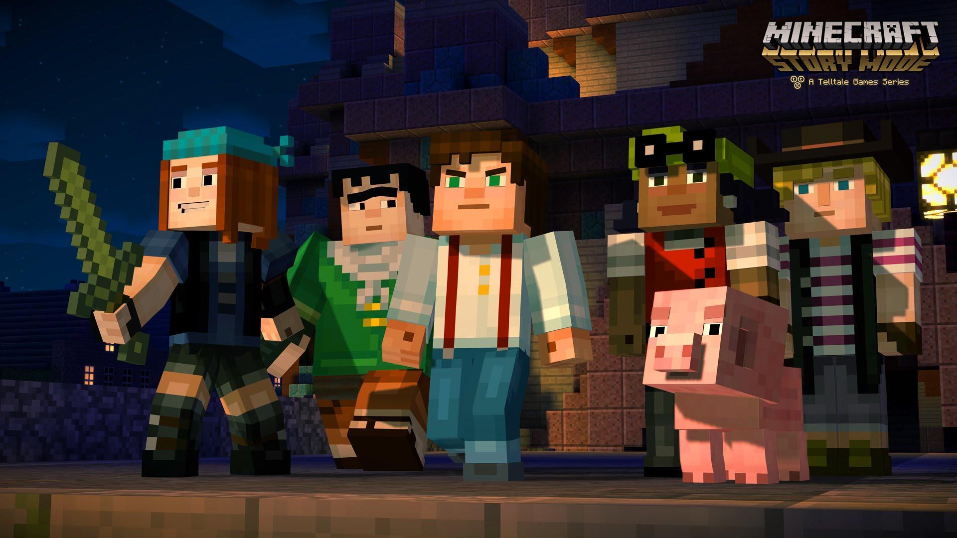 Выбираем удаленный сервер для Minecraft