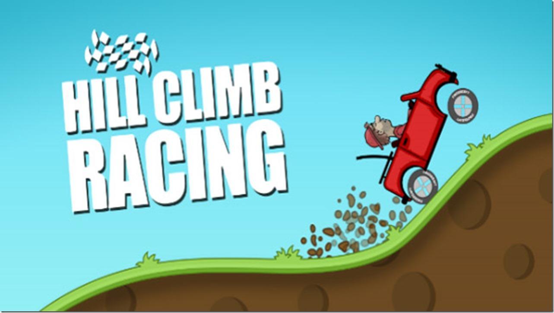 Прохождение игры Hill Climb Racing