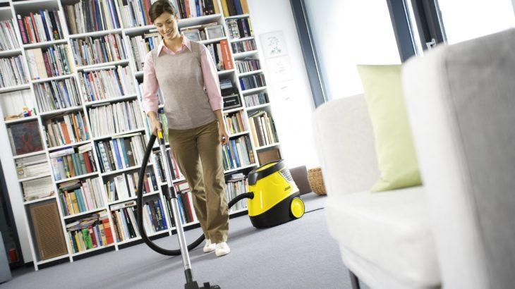 Выбор пылесоса для квартиры: пять ключевых моментов