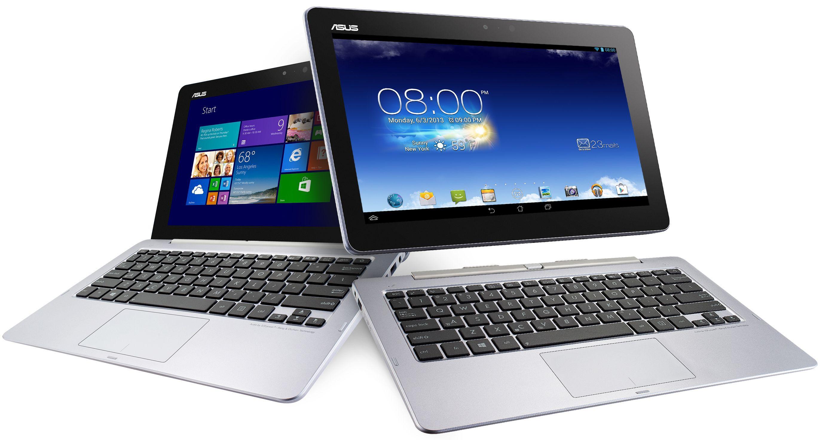 Планшет и ноутбук в одном устройстве – гибриды Samsung на Windows 8