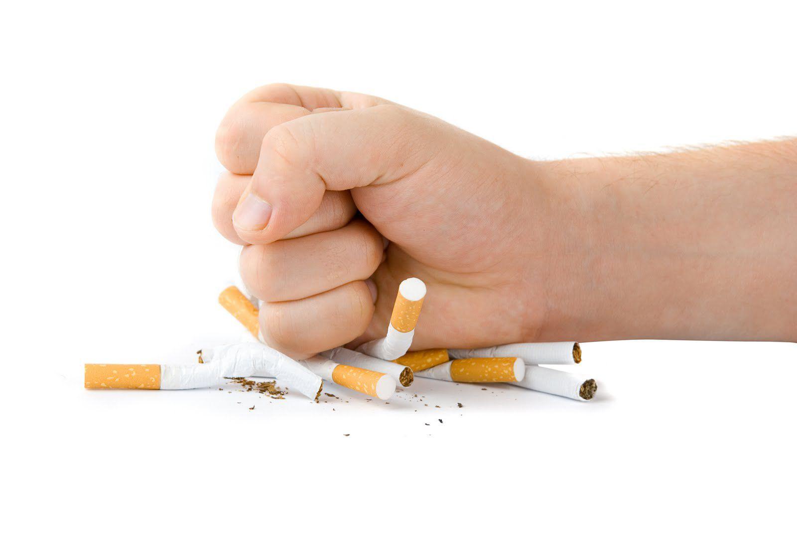 Как бросить курить… во сне?