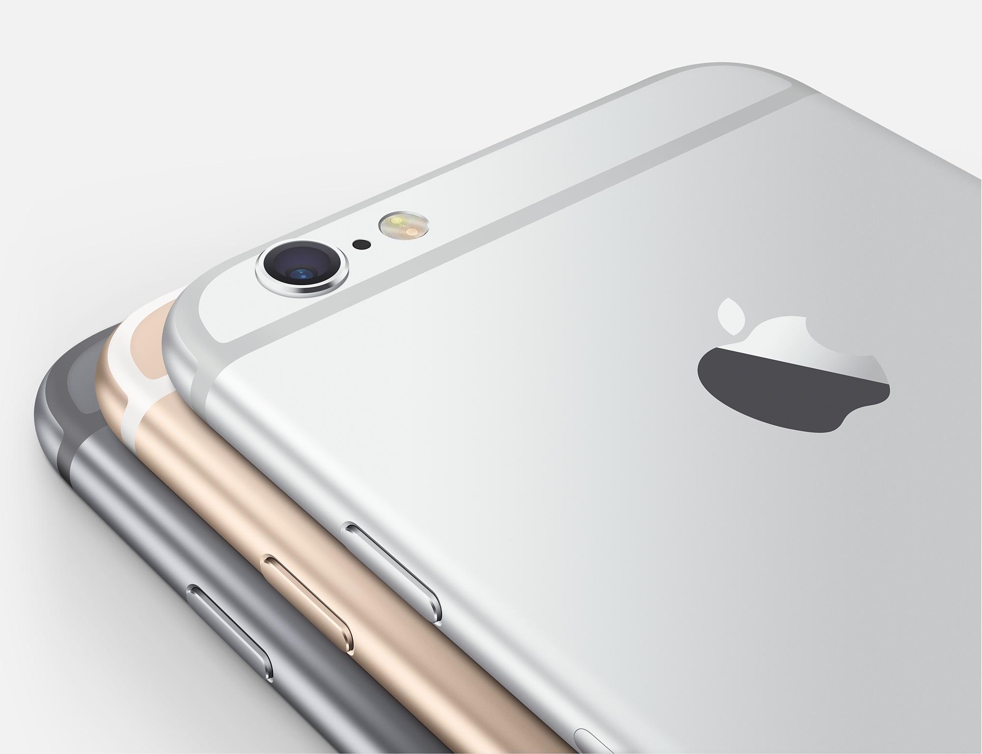 Каким будет айфон 6