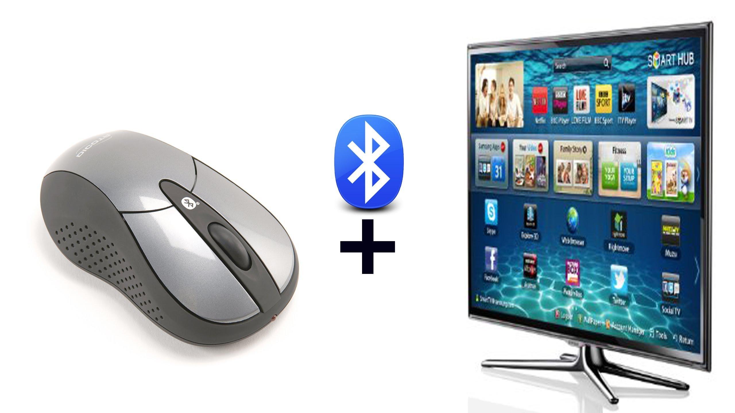 Bluetooth мышь для ноутбука — правильно выбрать и подключить