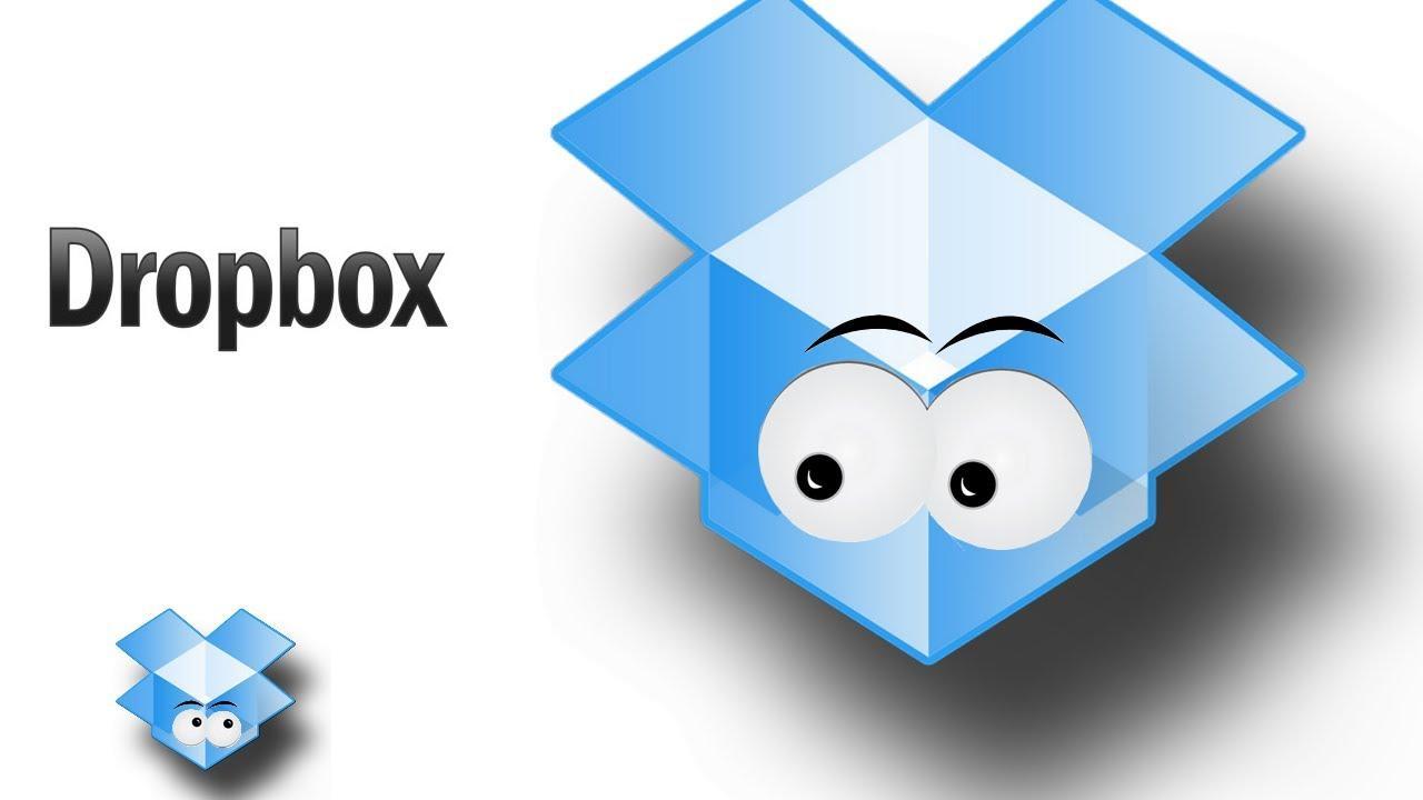 Скачивайте новый Dropbox на свой компьютер